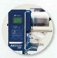 AirSpeed® 5000 Void Fill System