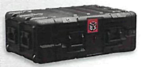 BB0040 BlackBox 4U Rack Mount Case